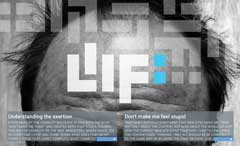 Liif Magazine Templates